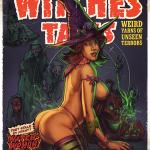 Witches-tales